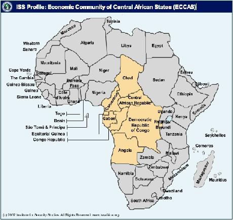 Site de rencontre afrique centrale