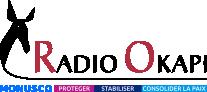 Radio Okapi - Logo